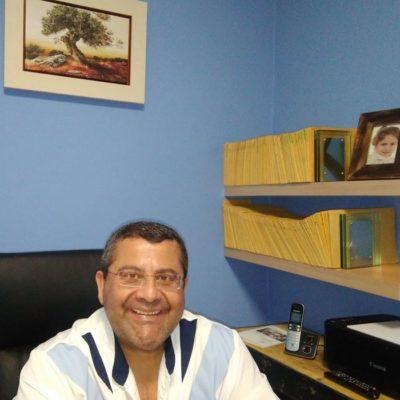 Savvas Ioannidis homeotherapist