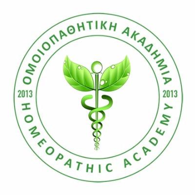 Ομοιοπαθητική Ακαδημία logo