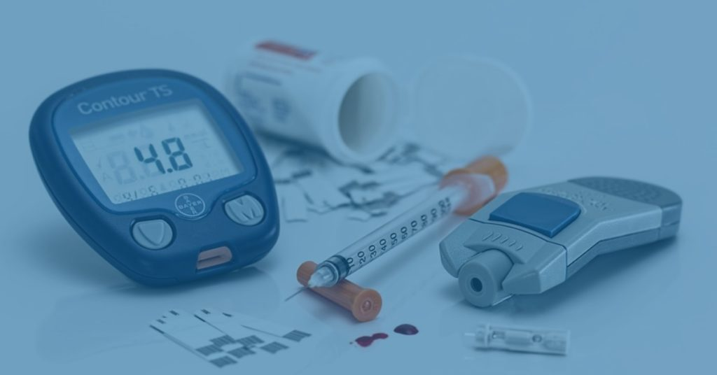 ομοιοπαθητική & διαβήτης. homeotherapy online